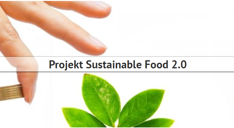 Projekt Sustainable Food 2.0 i Ljusdal