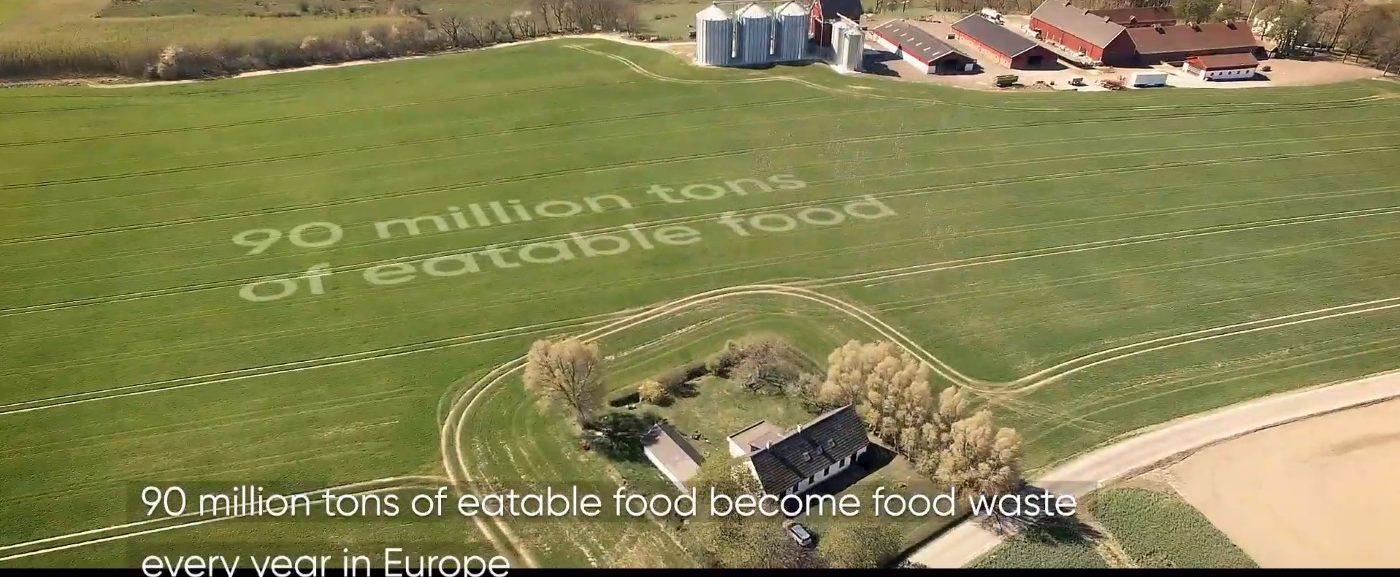 Attraktivt att jobba för cirkulär och hållbar livsmedelsproduktion